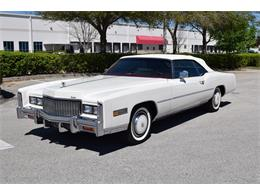 Picture of '76 Eldorado Offered by Orlando Classic Cars - N93X