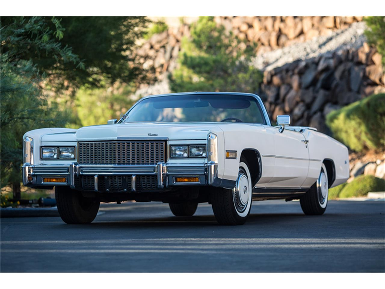 Large Picture of '76 Cadillac Eldorado located in Orlando Florida - $45,000.00 - N93X