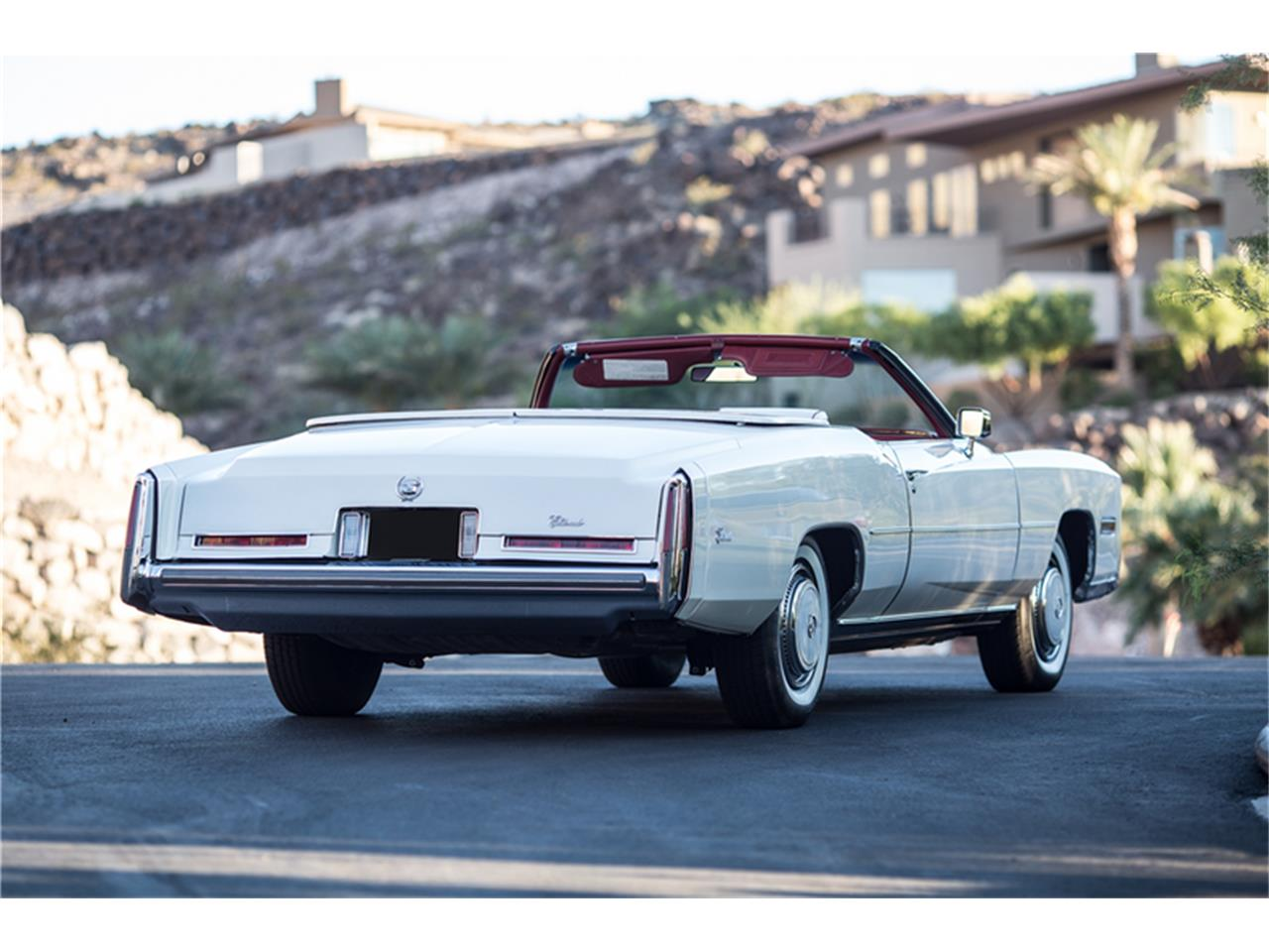 Large Picture of 1976 Eldorado - $45,000.00 - N93X