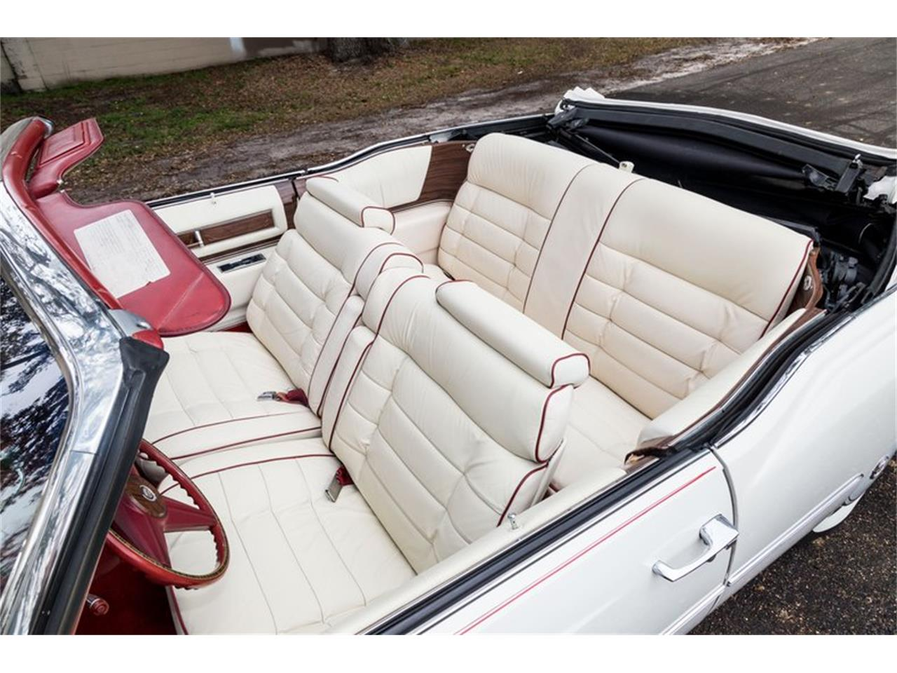 Large Picture of '76 Eldorado - $45,000.00 Offered by Orlando Classic Cars - N93X