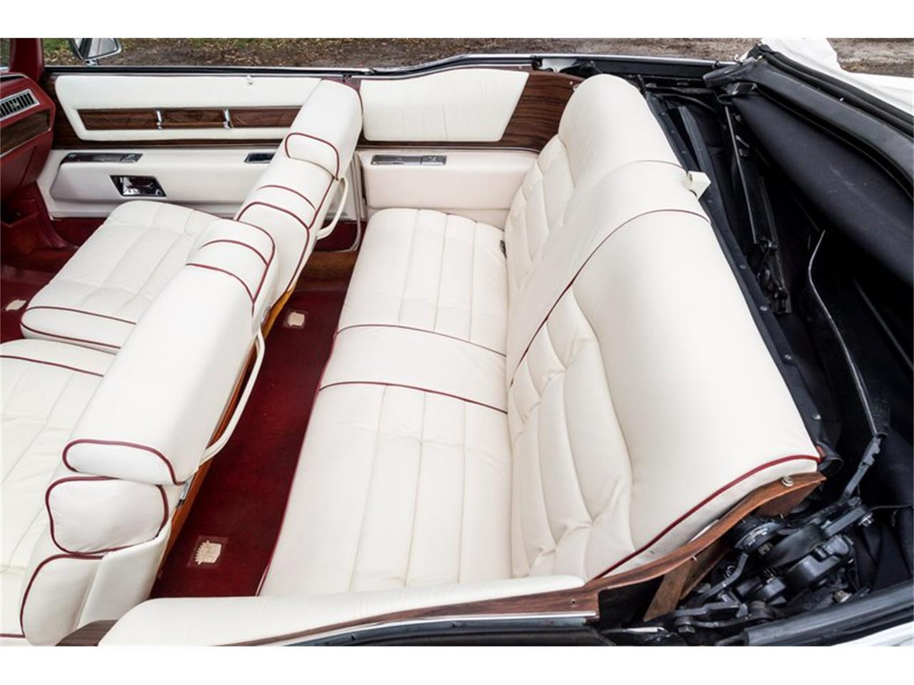 Large Picture of 1976 Eldorado located in Florida - $45,000.00 Offered by Orlando Classic Cars - N93X
