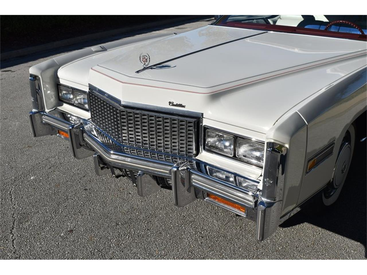 Large Picture of 1976 Cadillac Eldorado - $45,000.00 - N93X