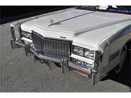 Picture of '76 Cadillac Eldorado located in Florida Offered by Orlando Classic Cars - N93X