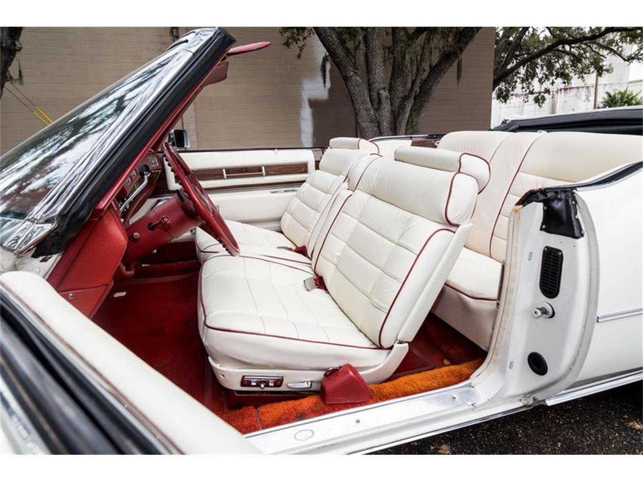 Large Picture of 1976 Cadillac Eldorado Offered by Orlando Classic Cars - N93X