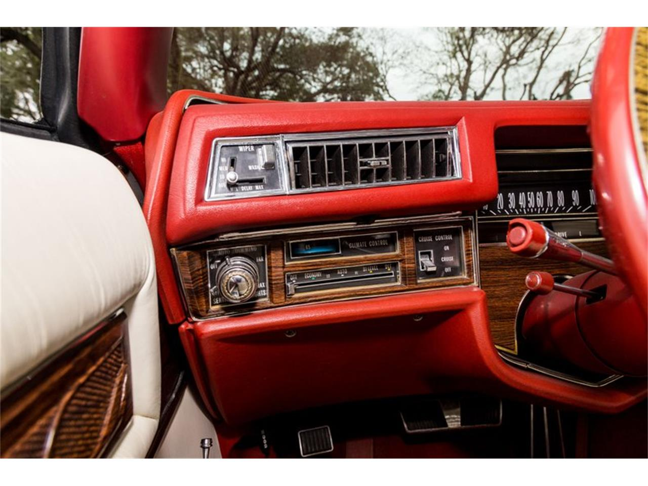 Large Picture of 1976 Cadillac Eldorado located in Florida Offered by Orlando Classic Cars - N93X