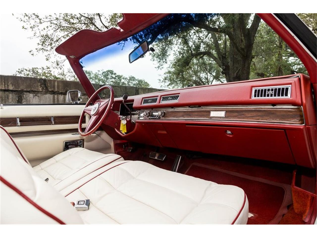 Large Picture of '76 Cadillac Eldorado - $45,000.00 - N93X