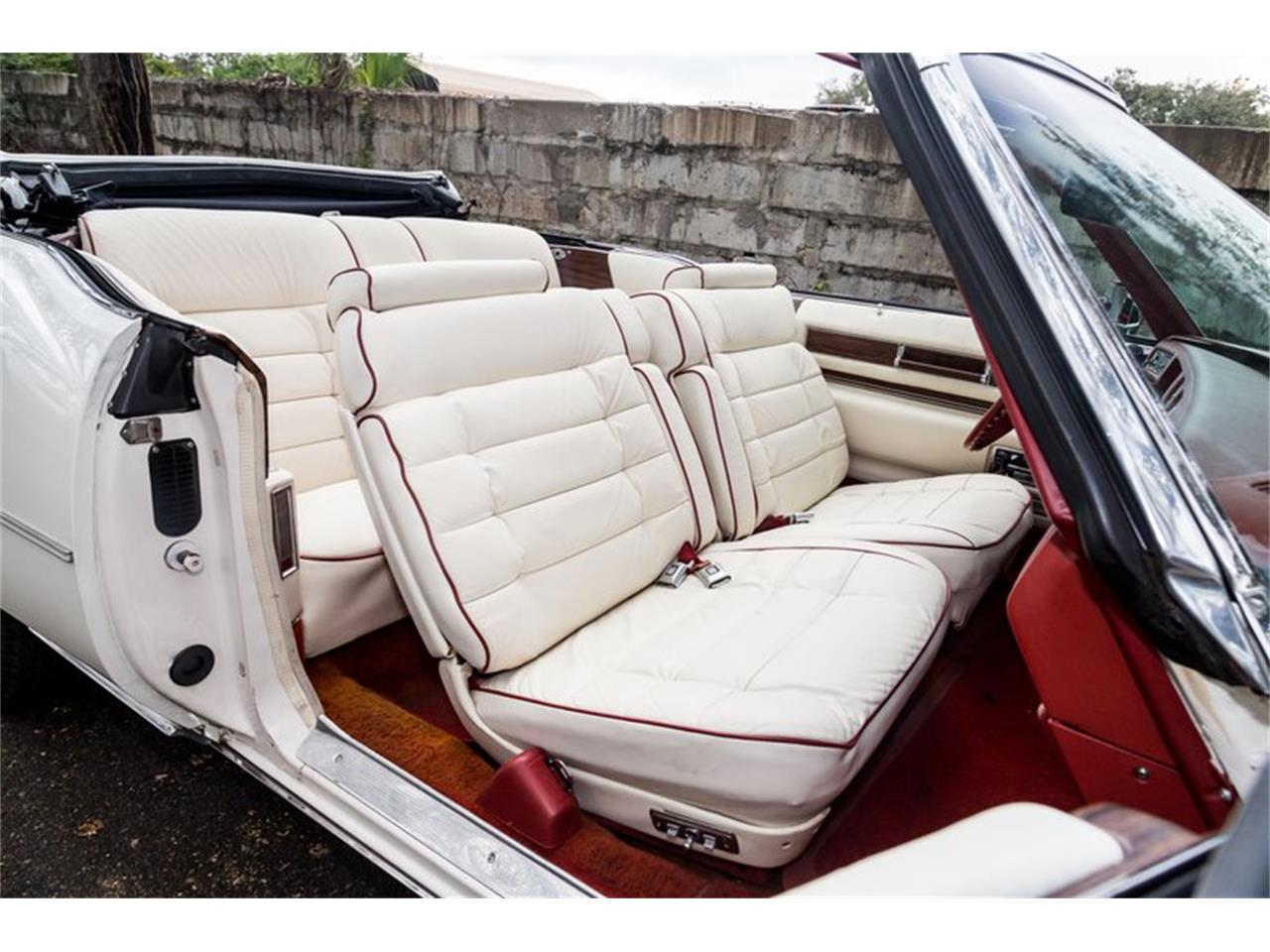 Large Picture of 1976 Cadillac Eldorado located in Florida - $45,000.00 - N93X