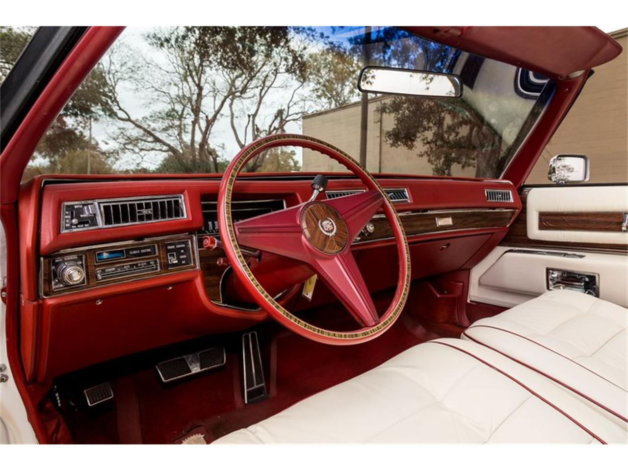 Large Picture of 1976 Eldorado located in Florida Offered by Orlando Classic Cars - N93X