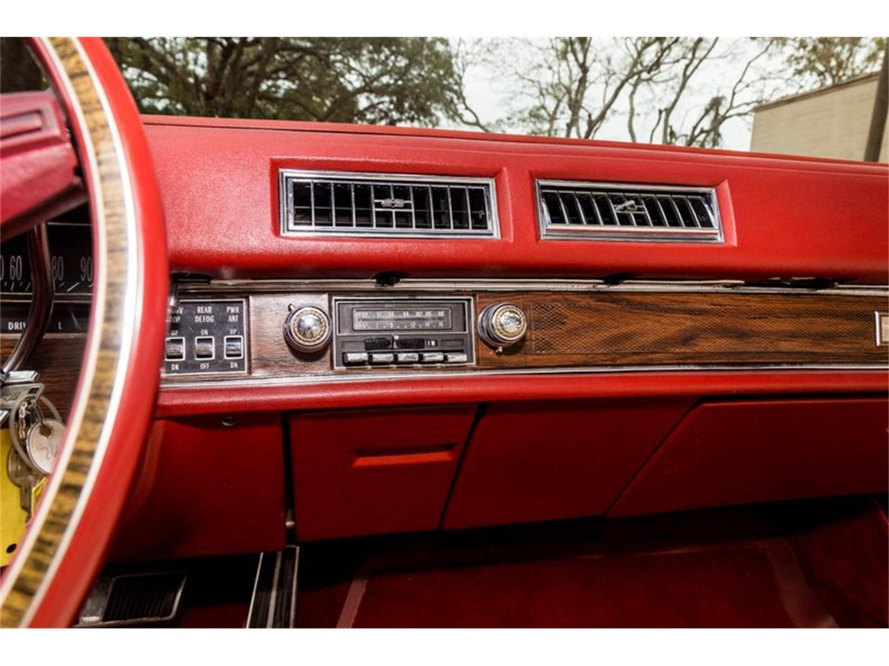 Large Picture of '76 Eldorado located in Florida - N93X