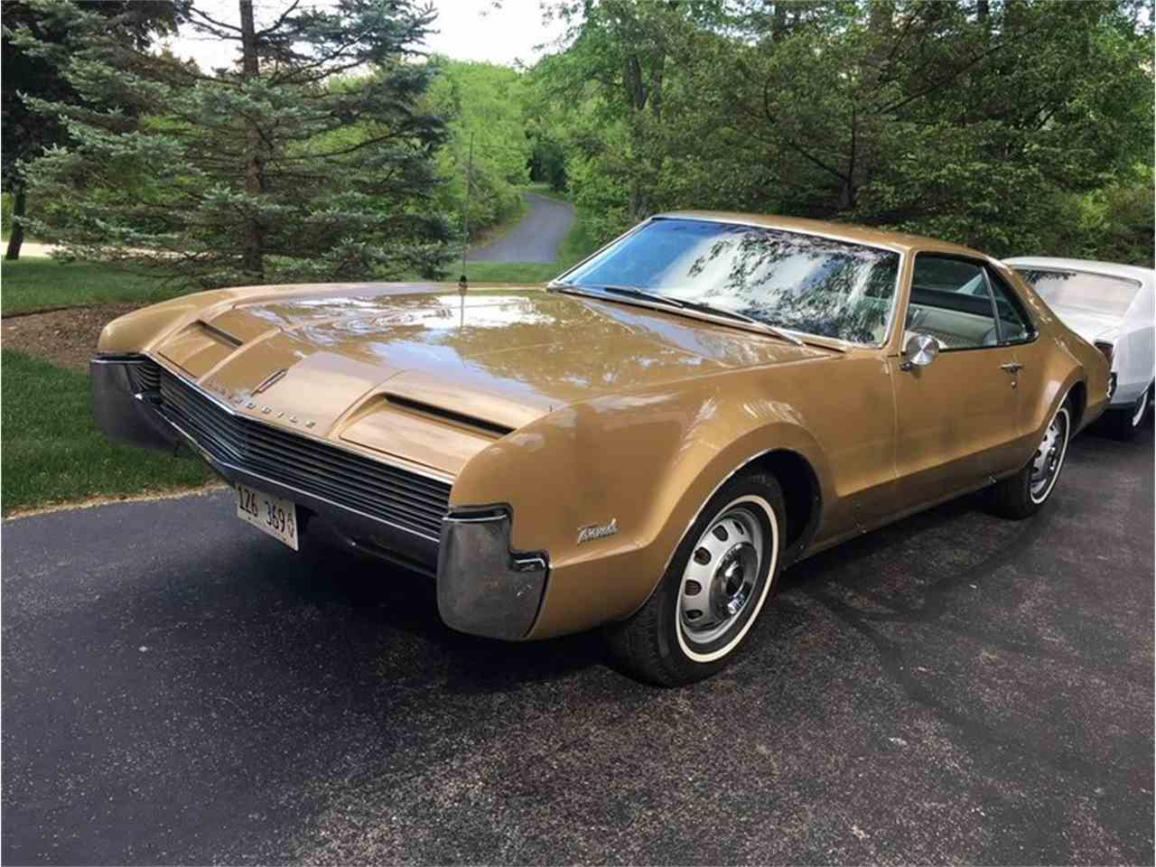 1966 Oldsmobile Toronado for Sale | ClassicCars.com | CC-1084896
