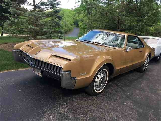 Picture of Classic '66 Toronado located in Orlando Florida - $39,500.00 Offered by Orlando Classic Cars - N940