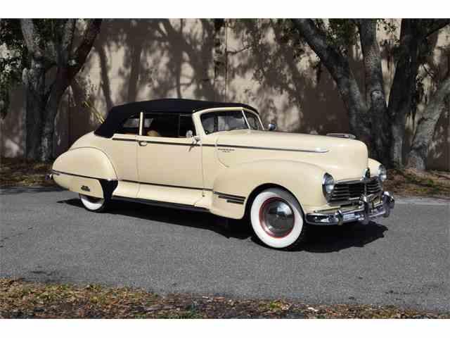 Picture of Classic '46 Super 6 located in Orlando Florida - N941