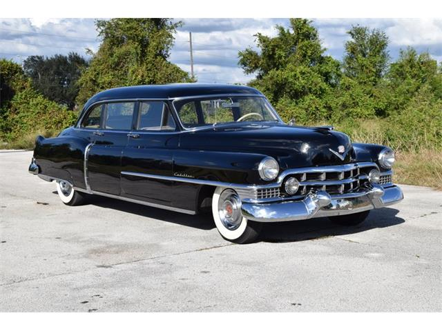 Picture of Classic 1951 Cadillac Fleetwood - $39,900.00 Offered by  - N946
