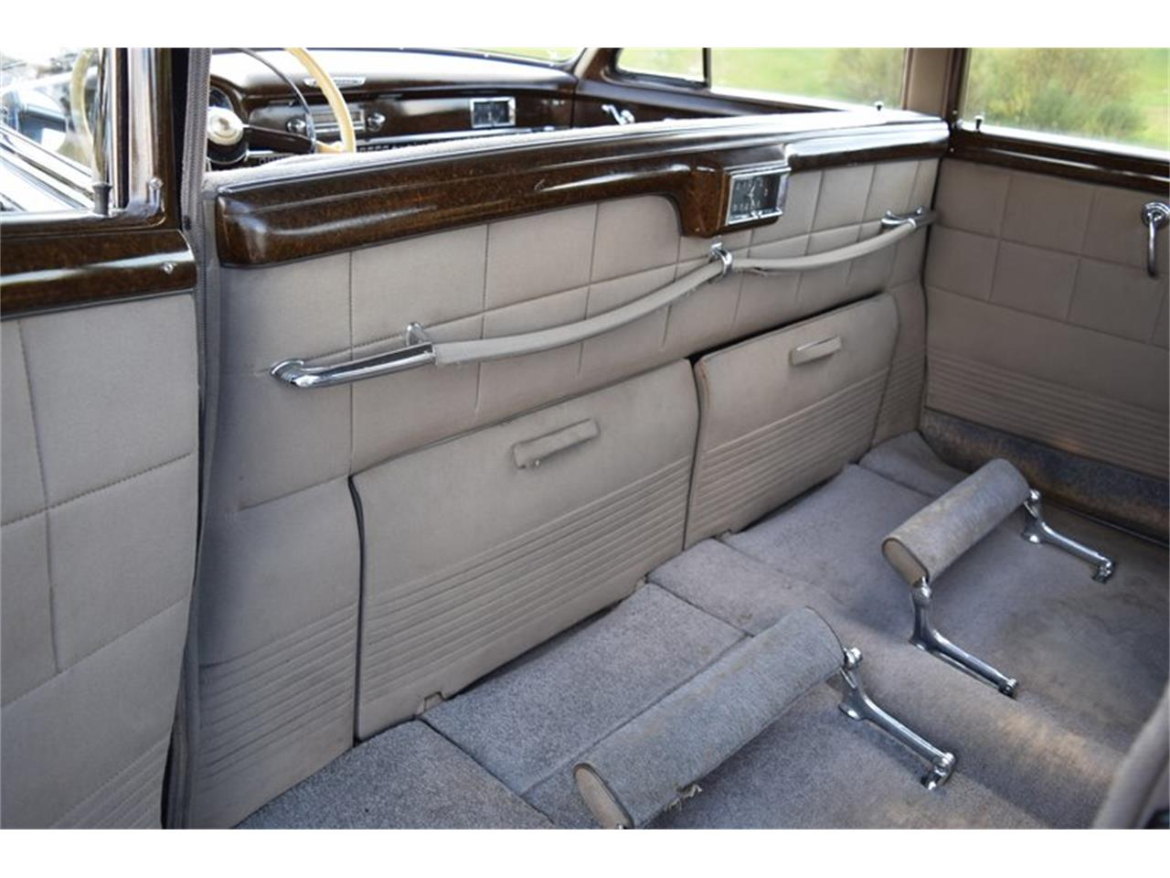 Large Picture of '51 Fleetwood - N946