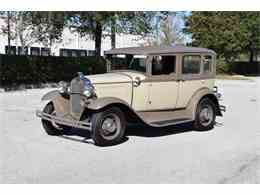 Picture of '30 Model A - N94B