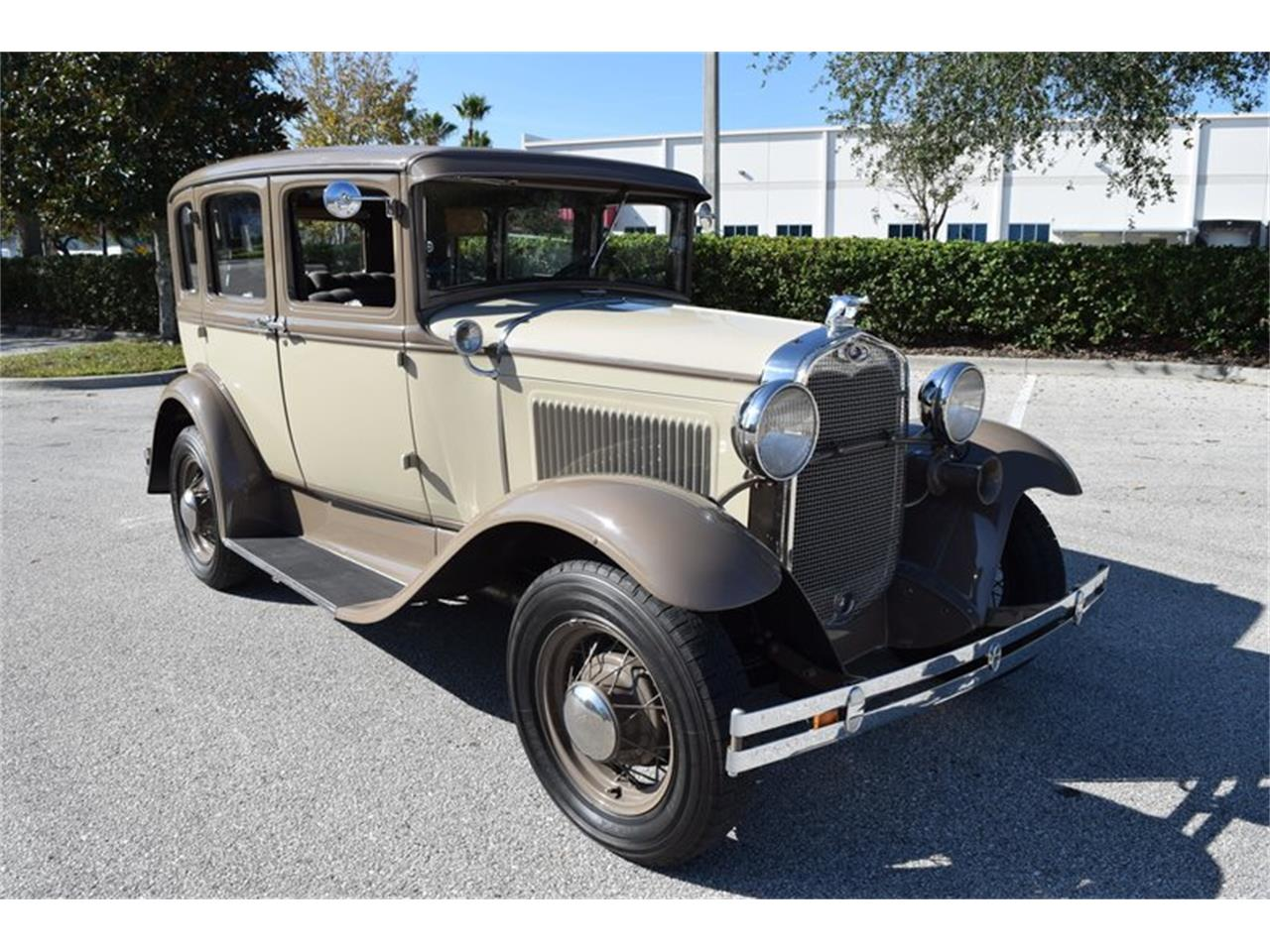 Large Picture of Classic '30 Model A - $25,000.00 Offered by Orlando Classic Cars - N94B