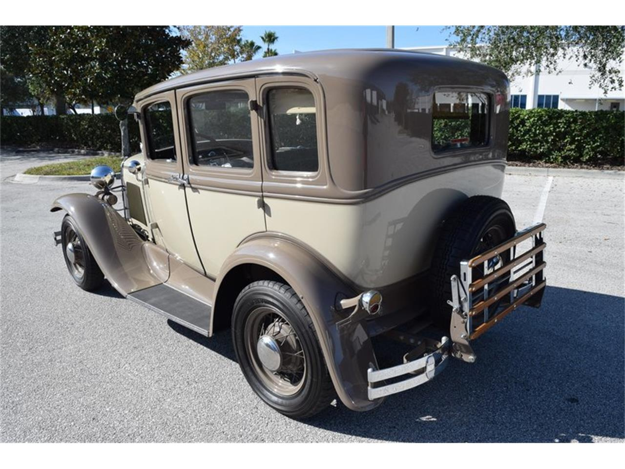 Large Picture of Classic 1930 Ford Model A located in Florida - N94B