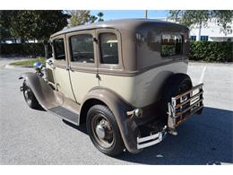 Picture of 1930 Ford Model A Offered by Orlando Classic Cars - N94B