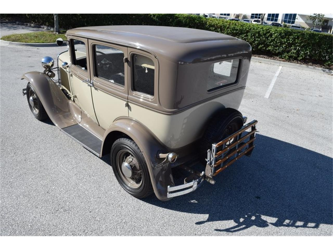 Large Picture of Classic 1930 Ford Model A - N94B