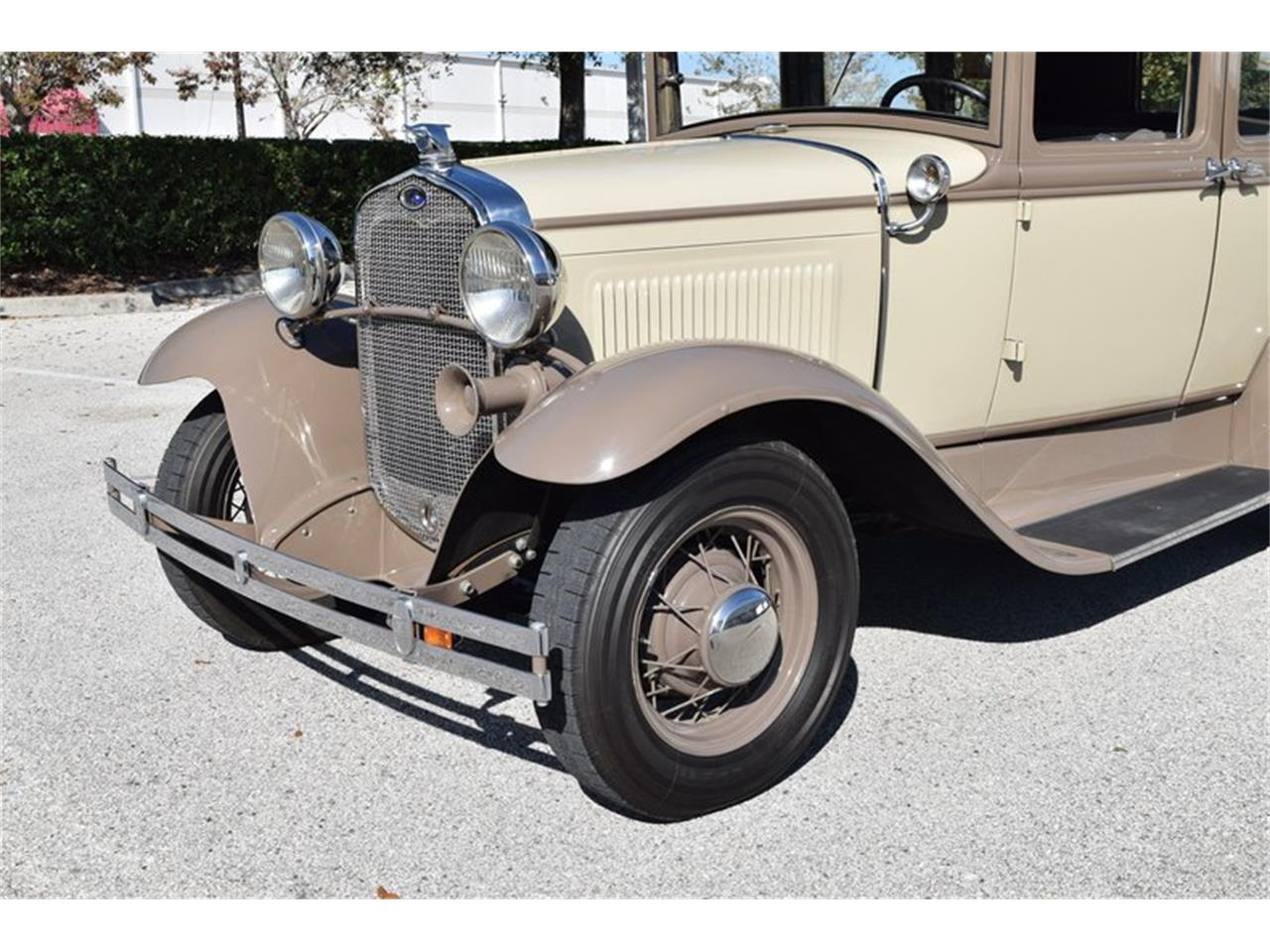 Large Picture of '30 Ford Model A - N94B