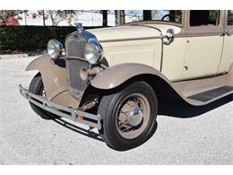 Picture of Classic '30 Model A located in Florida Offered by Orlando Classic Cars - N94B