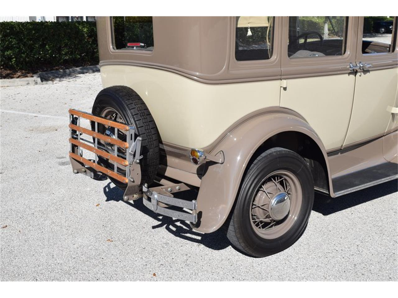 Large Picture of '30 Model A located in Florida - $25,000.00 - N94B