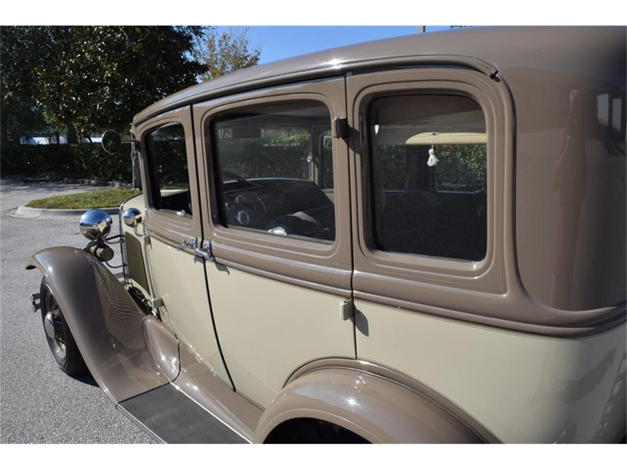 Large Picture of Classic '30 Model A located in Orlando Florida - $25,000.00 Offered by Orlando Classic Cars - N94B