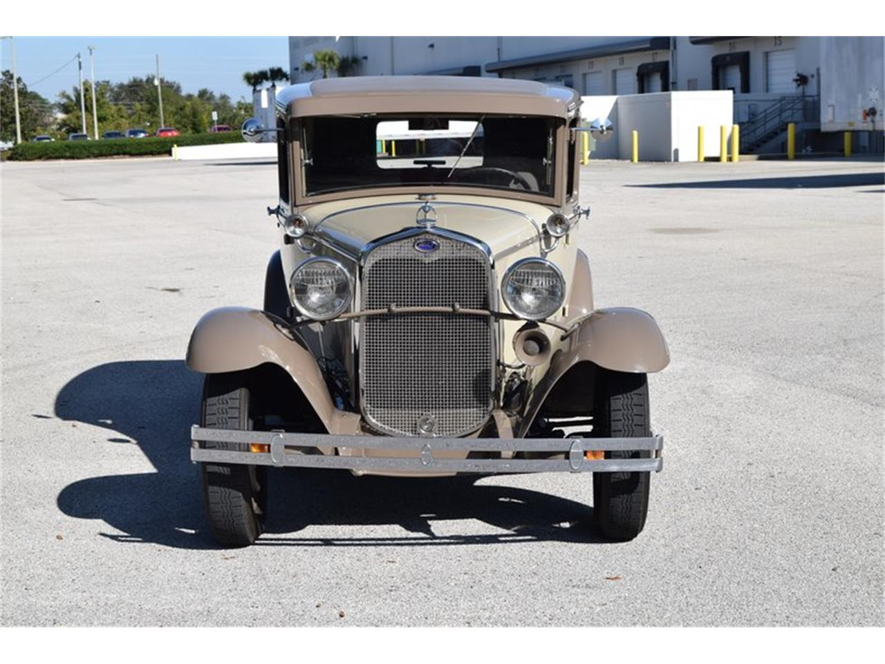 Large Picture of Classic 1930 Ford Model A located in Orlando Florida Offered by Orlando Classic Cars - N94B