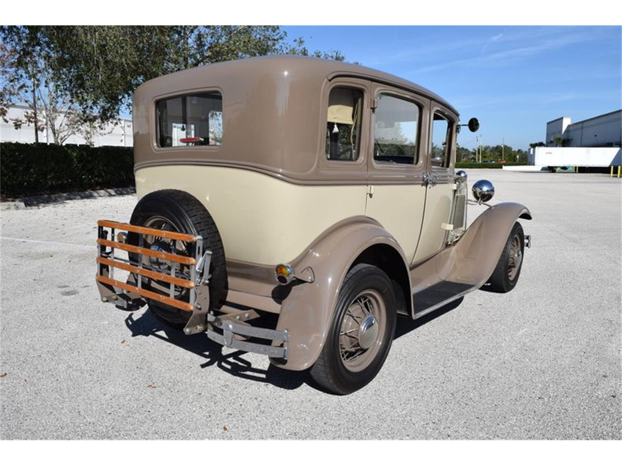 Large Picture of '30 Ford Model A - $25,000.00 Offered by Orlando Classic Cars - N94B
