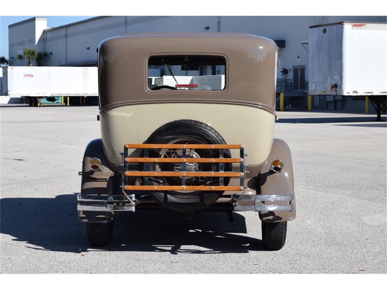Large Picture of 1930 Model A Offered by Orlando Classic Cars - N94B