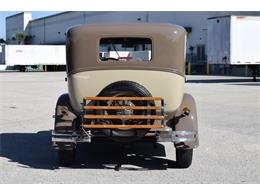 Picture of '30 Ford Model A Offered by Orlando Classic Cars - N94B