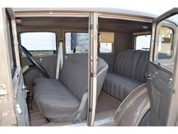 Picture of Classic 1930 Ford Model A Offered by Orlando Classic Cars - N94B