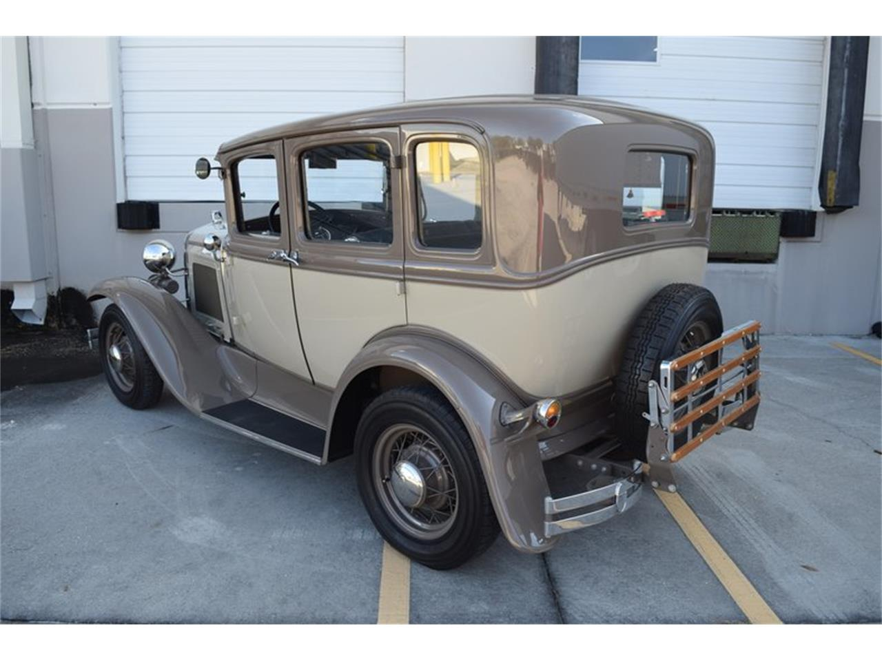 Large Picture of 1930 Model A - $25,000.00 Offered by Orlando Classic Cars - N94B