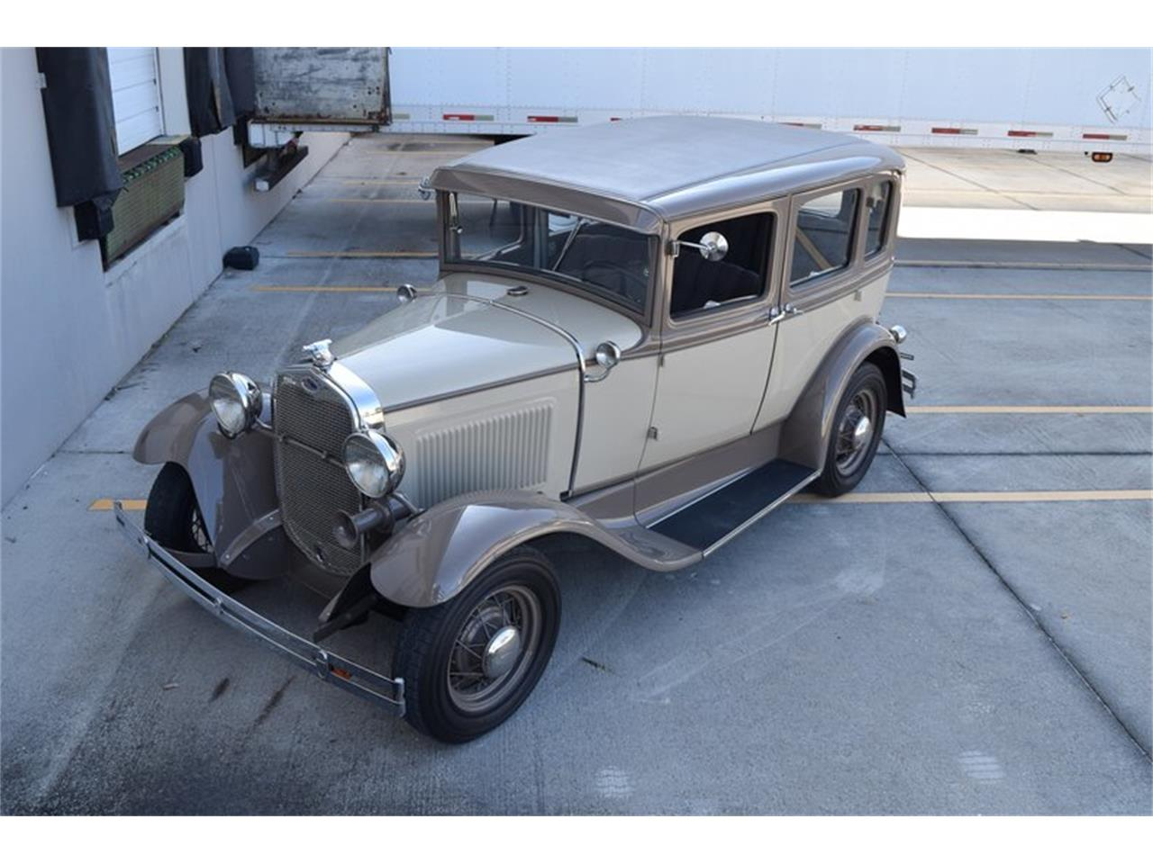 Large Picture of '30 Model A located in Orlando Florida - $25,000.00 Offered by Orlando Classic Cars - N94B