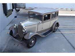 Picture of '30 Ford Model A located in Florida - $25,000.00 Offered by Orlando Classic Cars - N94B