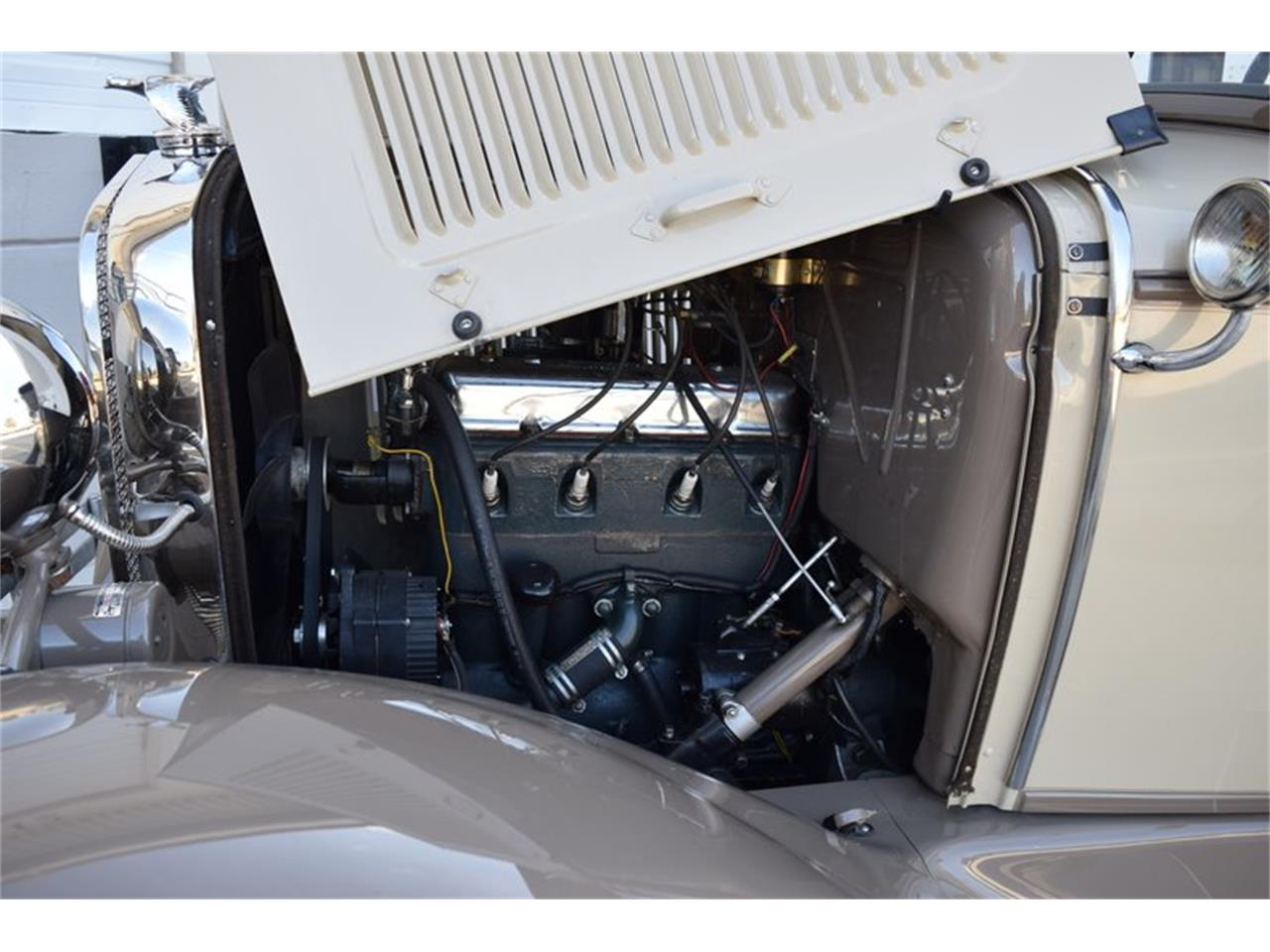 Large Picture of Classic '30 Ford Model A - $25,000.00 Offered by Orlando Classic Cars - N94B