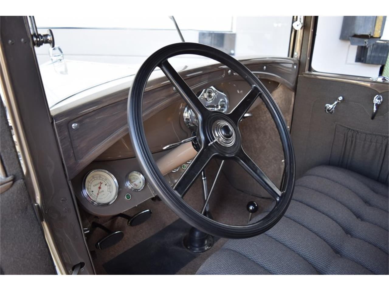 Large Picture of Classic 1930 Model A - N94B