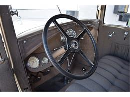 Picture of Classic 1930 Model A - N94B