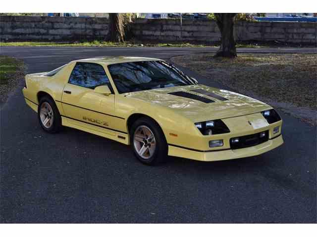 Picture of '85 Camaro - N94F