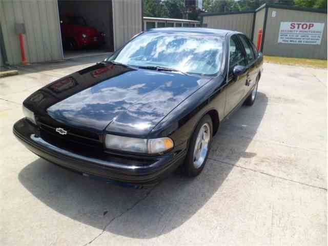 Picture of 1994 Impala SS - $12,900.00 - N94G