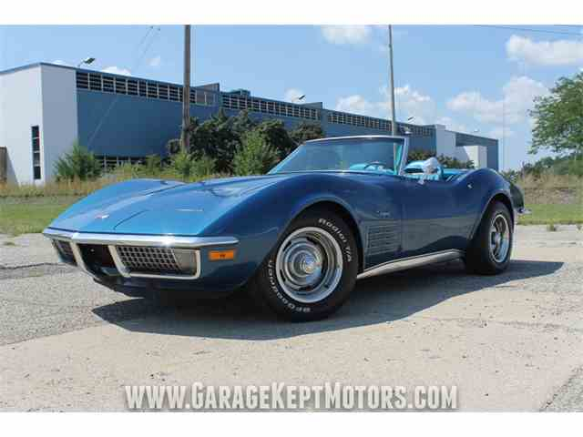 Picture of '70 Corvette - N94N