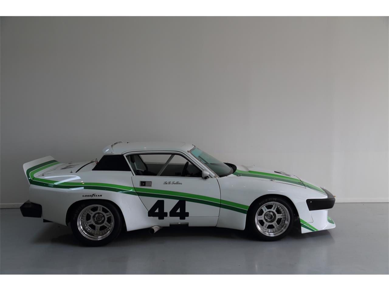 1979 Triumph TR8 for Sale | ClassicCars com | CC-1084922