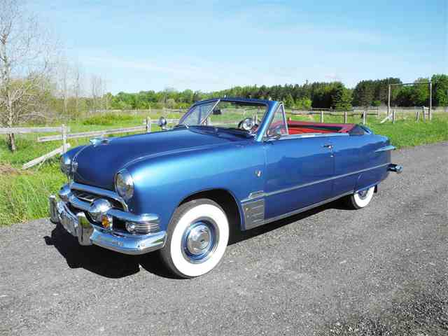 Picture of Classic '51 Custom - $48,500.00 Offered by  - N94S