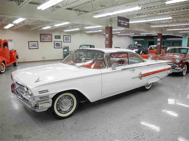 Picture of 1960 Impala Offered by R & R Classic Cars - N94U