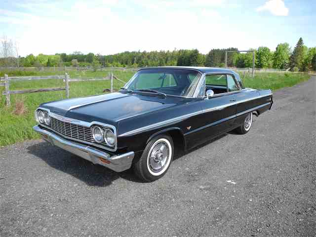 Picture of '64 Impala SS - N94W