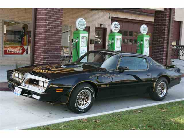 Picture of '78 Firebird Trans Am - N953