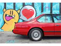 Picture of '88 M6 - $79,990.00 Offered by Auto Source Group LLC - N95L