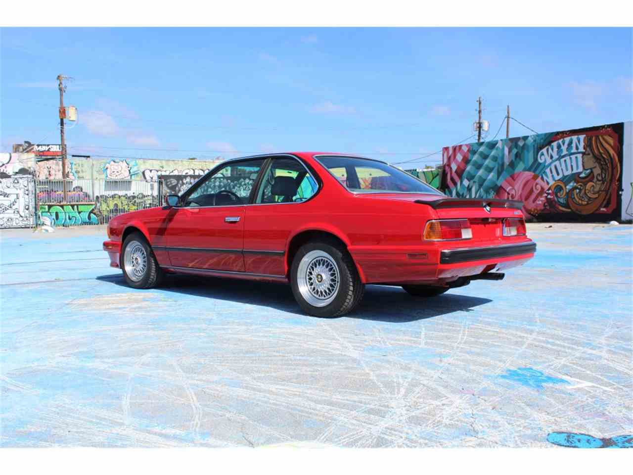 Large Picture of '88 M6 located in Doral Florida - $79,990.00 Offered by Auto Source Group LLC - N95L