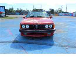 Picture of '88 M6 located in Florida - $79,990.00 - N95L