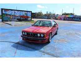 Picture of 1988 M6 - $79,990.00 Offered by Auto Source Group LLC - N95L